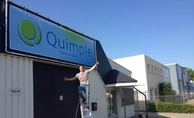 Quimple Building